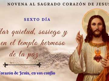 Break the Sacred - Najświętszego Serca Pana Jezusa