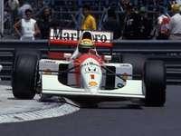 Le champion des champions - Ayrton Senna da Silva