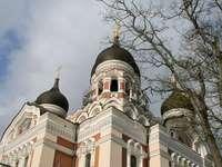 Кримска църква