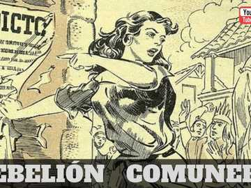 RUCH WSPÓLNOTY - Ruch społeczny promowany przez MANUELA BELTRAN.