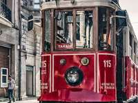 Streetcar :)