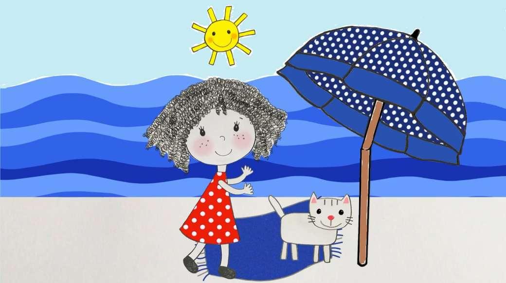 Мартина до морето - Разкази на Мартина (4×2)