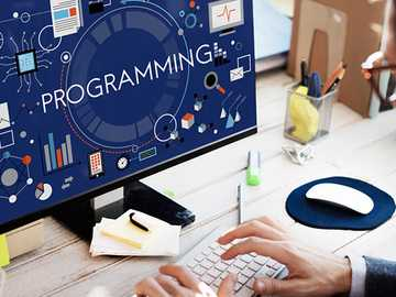 Programowanie komputerowe - programowanie komputerowe
