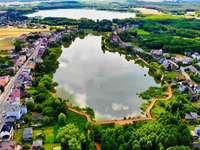 Rybno é uma vila em Masúria