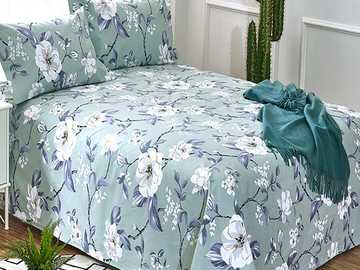 jasmine bed - this is an easy puzzle try it , it is cool