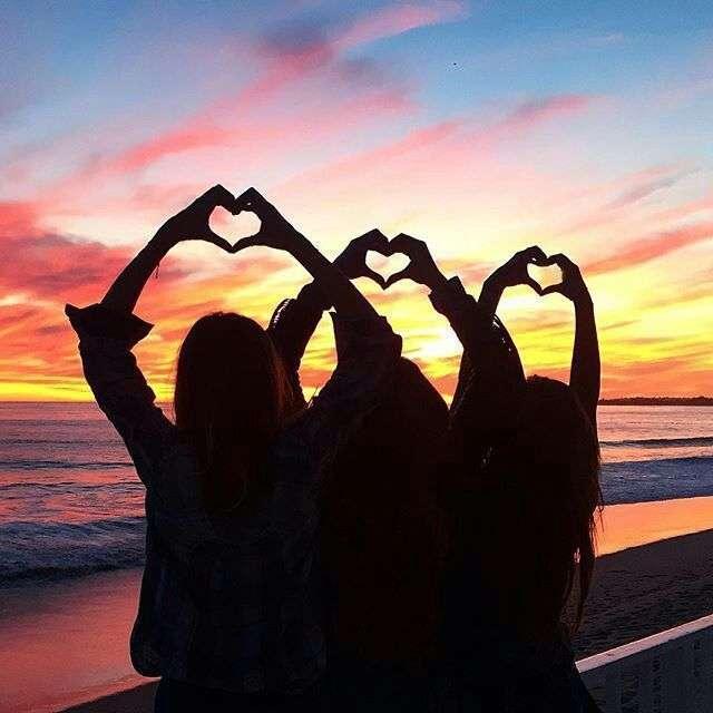 mejores amigas - mejores amigas por siempre l@s quiero mucho (9×9)