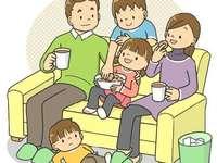 Puzzle rodzinne