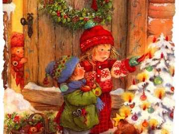 Preparandonos para la Navidad - Preparandonos para la Navidad