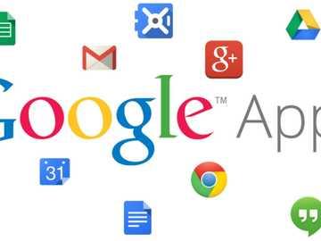 Puzzle Google - Faites les puzzles suivants.