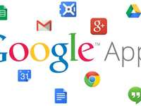 Google παζλ
