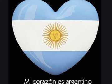 serce Argentyny - gra logiczna dla dzieci