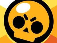 logo des étoiles bagarre