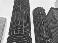 Runda byggnader
