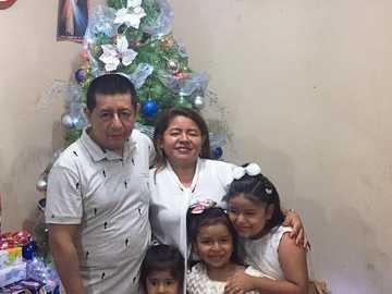 Rompecabezas Romina - Rompecabezas de la familia