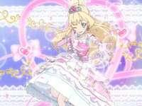 Premium Star Heartful World (Prinzessin Zeit)