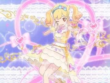 Star Heartful World - Mon petit coeur