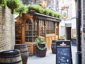 Pub en Londres Reino Unido - Pub en Londres Reino Unido