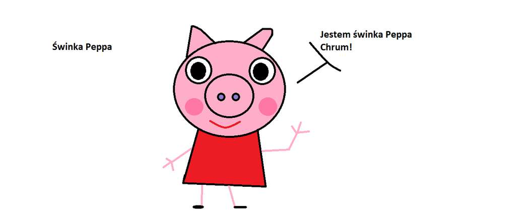 Peppa Pig - Organize Peppe porque é legal (10×4)