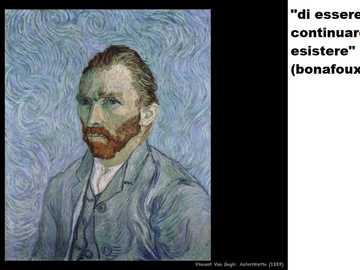 Autoportret Vincenta Van Gogha - Van Gogh namalował wiele autoportretów, w różnych momentach życia jest to jeden z najbardziej z