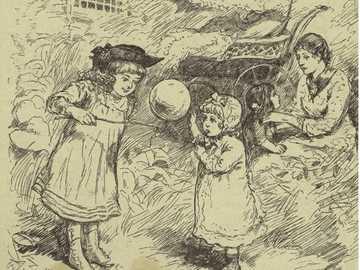 když si děti hrají, maminka je v klidu - když si děti hrají, maminka je v klidu