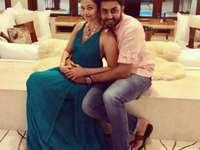 Aishwarya és Abhishek
