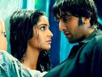 Ranbir & Sonam - Sonam en Ranbir op een fotosessie