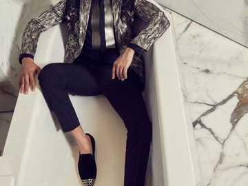 Shahid Kapoor - Shahid à la séance photo