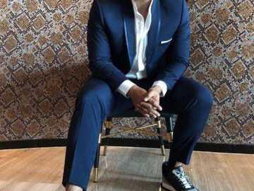 Arjun Kapoor - Przystojny Arjun na sesji zdjęciowej