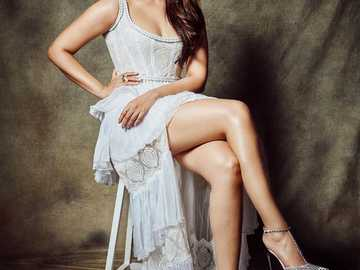 Sonakshi Sinha - Sonakshi on a photo session