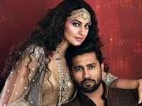 Sonakshi és Vicky