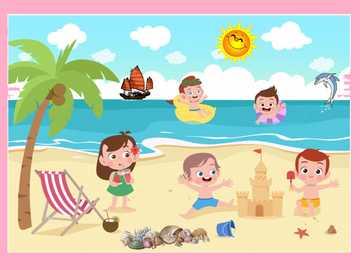 estate al mare - escursioni estive - estate al mare