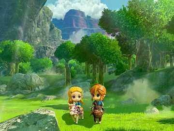 Jazda konna - Jazda konna w magicznym krajobrazie
