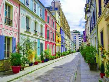 Creme Street - Paris