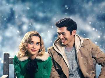 Ostatnie święta - Ostatnie Święta Bożego Narodzenia, film, fajna świąteczna historia
