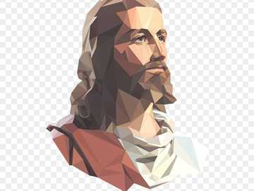 Jesus Christ - Jesus is our quintessential teacher, guide, and formator. We must imitate him to be lovers of God th