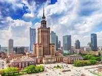 Varșovia este capitala
