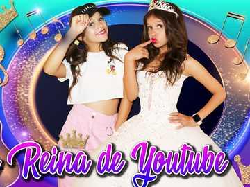 karina i marina - królowa youtube x2 - karina i marina-królowa youtube