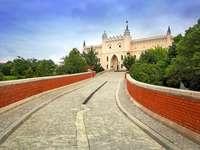 Castillo de lublin