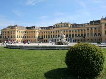 Château de Vienne - Château de Vienne avec jardin