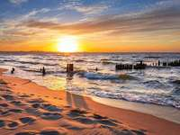 plaża wakacje bałtyk - plaża wakacje bałtyk