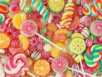 γλυκά γλειφιτζούρια και σάκχαρα