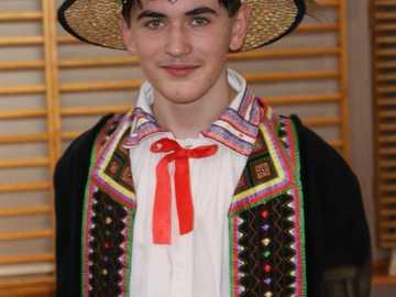 Łukasz Boro - Cybinka Grodzisk WLkp. Banda folk