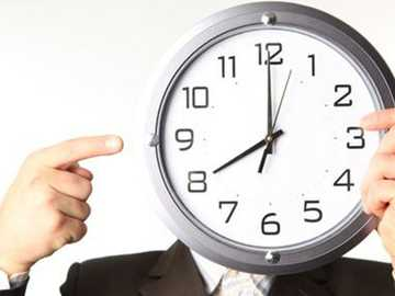 Czas - naucz się zarządzać czasem, aby zwiększyć produktywność
