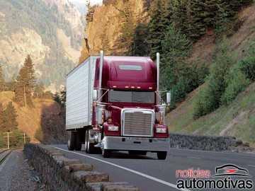 Κλασικό Freightliner  - Κλασικό Freightliner