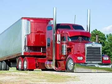 Freightliner Classic  - Freightliner Classic