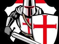 Os Cavaleiros Templários