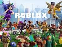 Roblox Puzzle