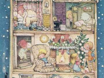 Navidad en casa =) (Revuelo) - Navidad en casa =)(Revuelo)