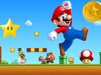 Супер Марио - Страхотна игра за големи и малки. Средна категория, 54 е�