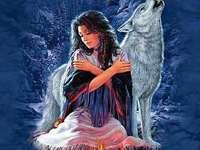 Λευκός Λύκος - Λευκός Λύκος